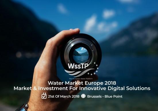 Water Market Europe
