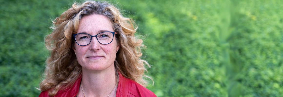 Jennifer Cronick