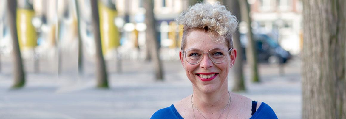 Renee Vergouwe