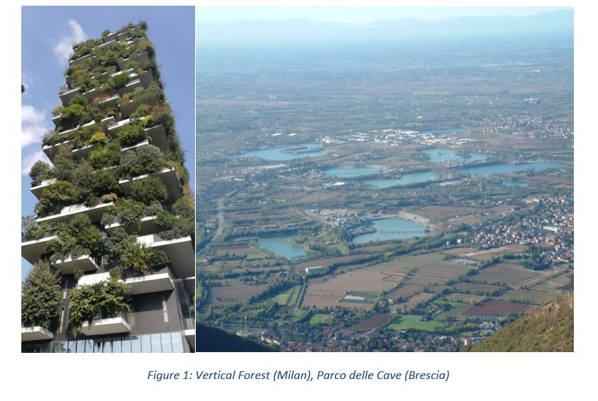 Project Start: Best practices and solutions applied in Europe to ensure cities more resilient against climate change